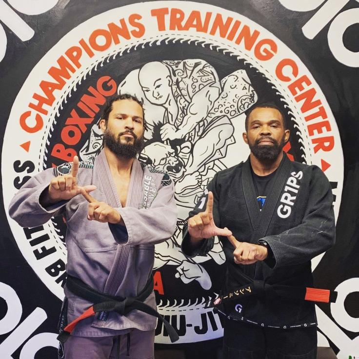 Uncategorized – Champions Training Center